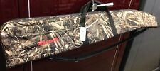 "Benelli  Shotguns Realtree Max-5 Gun Case 52"" w/ outside pocket -WW Ship"