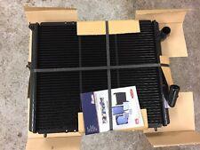 Renault Clio 1 Cooling Radiator  NISSENS 63946