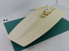 "26"" RC Boat Hull Catamaran Speed Boat Project"