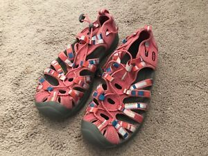 Keen Sandals Shoes, Youth Sz 5, NEW
