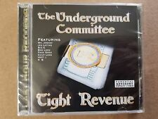 The Underground Committee - Tight Revenue - UGC