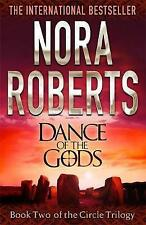 Dance Of The Gods: Number 2 in series by Nora Roberts (Paperback, 2012)