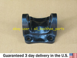 JCB BACKHOE - YOKE FLANGE (PART NO. 914/35402)