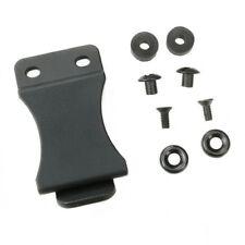 Kydex IWB Holster Clip 1.5 inch + Hardware kit