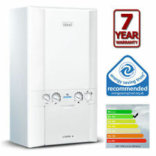 Gas Ideal Water Boilers: Combis