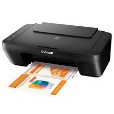 Impresoras Canon Pixma con conexión USB para ordenador