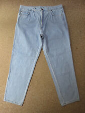 Damart Regular Fit Pale Blue Jeans W40 / L31