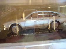 ALFA ROMEO ALFETTA  GTV 2000 - 1976  SCALA 1/43