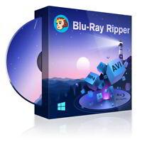 DVDFab Blu-ray Ripper Windows lebenslange Lizenz Garantie Download