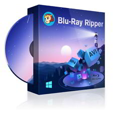 DVDFab Blu-ray Ripper Windows deutsche Vollversion Download 44,99 statt 64,90 !