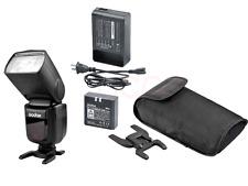 Godox VING V860N i-TTL Speedlite Flash For Nikon D4 D3s D3x D3 D7000 D3300 D90