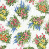 Moda WILDFLOWERS VII Cloud 32975 11 Quilt  Fabric BTY Sentimental Studios