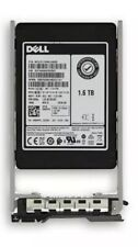Dell 1.6tb 12gbps SAS Mu Mix Use TLC 2.5 SSD Pm1635a W5pp5