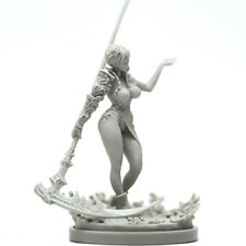 Cleric Model for Kingdom Death Resin Figure