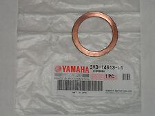 Head Pipe Gasket OEM Yamaha YFZ450 YFZ450R YFZ450X YZ450F WR450F WR400F WR425F