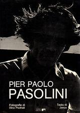 Pier Paolo Pasolini- D.PEDRIALI, JANUS, 1975 Magma ed - SC4