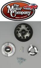 Comfort Grip Or Wood Steering Wheel Install Kit 3 Spoke Camaro Chevelle Nova