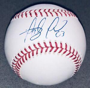 Fernando Tatis Jr. Signed San Diego Padres autograph MLB auto baseball JSA USASM