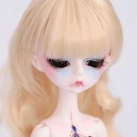 1/6 BJD Doll SD Doll Girl Chateau Zora -Free Face Make UP+Free Eyes