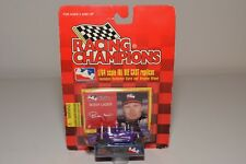 V 1:64 RACING CHAMPIONS INDY RACE CAR INDYCAR BUDDY LAZIER MINT BOXED