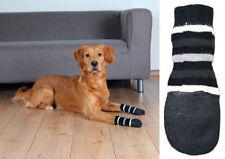 Vêtements et chaussures noires Trixie pour chien