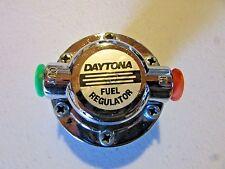Daytona Adjustable Fuel Pressure Regulator