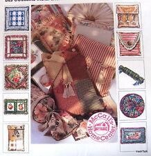 Pillow Essentials Home Decor accent toss throw pillow neckroll pattern