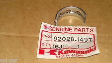 EN-450 454-LTD EX-500 New Genuine Kawasaki Balancer Bushing LH Brown 92028-1497