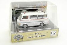 TOMYTEC ECHELLE HO NISSAN CARAVAN VAN THE CAR COLLECTION 80 @017