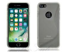 Fundas y carcasas transparentes Apple Para iPhone 7 para teléfonos móviles y PDAs