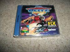 NFL BLITZ 2000  - Sega Dreamcast (PAL)  Rare New & Sealed