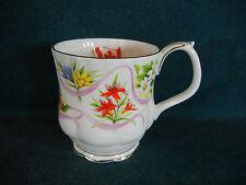 Royal Albert Canada Our Emblems Dear Tall Coffee Mug
