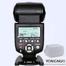 Yongnuo YN560 III Flash Speedlight for Canon Nikon Pentax Olympus