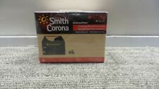 Smith Corona H 67108 Correctable Film Ribbons 6 Pack - Sealed