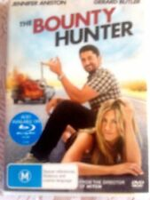 The Bounty Hunter (DVD, 2010) * USED *