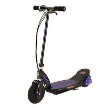 Razor Power Core E100 Electric Scooter Purple