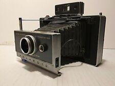 Polaroid Land Camera 100 w/Owner's Manual