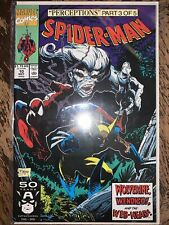 Spider-Man #10 Marvel Comics
