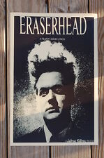 Eraserhead Lobby Card Poster A Film By David Lynch