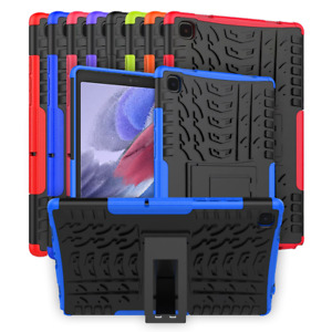 For Samsung Galaxy Tab A7 Lite 8.7 T220 Shockproof Heavy Duty Rugged Case Cover
