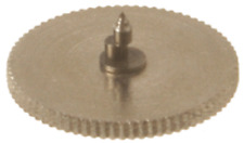 Paasche A-172  Power Wheel and Shaft Assembly for Models AB and TS