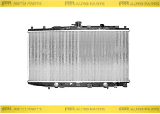 FOR HONDA CIVIC ED HATCHBACK 11/87-10/91 RADIATOR 1.5L, 4CYL,PETROL,MANUAL/AUTO