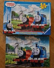 Ravsnsburger  Thomas & Friends Jigsaw Puzzle 35 Pieces Age 3+ cardboard