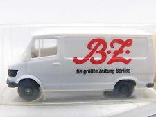 Wiking 280 13 MB 207 D Kastenwagen B.Z. OVP (L6308)