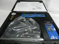 LIKE NEW KENT MOORE DT-47825 CONTROL SOLENOID TEST PLATE ASSEMBLY WITH MANUAL