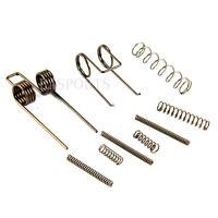 "Complete Anti Walk Rotation Pins Kit Set .154"" .223/5.56/.308 Style 15/10"
