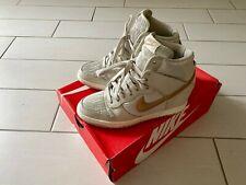 Women's Nike Dunk Sky Hi Wedge Heel Sneaker Sz. 7.5