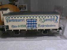 Märklin 58313 Spur1  Kühlwagen Jaenisch Kaiserslauten Ep1 Ged.Güterwagen NEU OVP