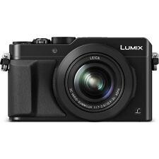 Panasonic LUMIX DMC-LX100 12.8MP 4/3 Type Multi-Aspect MOS Sensor Digital Camera