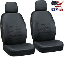 for 2005-2010 CHEVROLET COBALT 2 Quilted Velour Encore Solid Colors Seat Covers